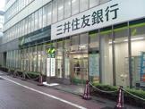 三井住友銀行京阪京橋支店