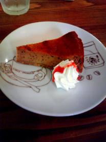 CAFE ZAKKA Grappolo Blu の画像4