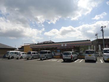 セブンイレブン島田六合店の画像1