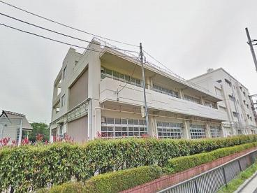 横浜市立綱島小学校の画像1