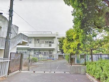 横浜市立新田小学校の画像1