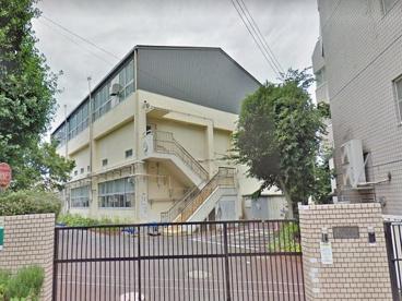 横浜市立日吉台小学校の画像1