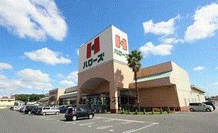 ハローズ 羽島店の画像1