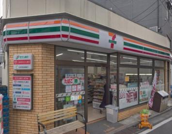 セブン-イレブン 豊島雑司が谷2丁目店の画像1