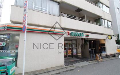 セブンイレブン 北参道駅前店の画像1