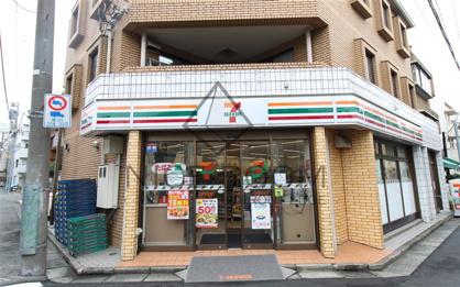 セブンイレブン 渋谷千駄ヶ谷3丁目店の画像1