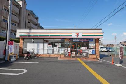 セブンイレブン 西宮門戸東町店の画像2