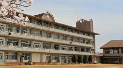 倉敷市立連島神亀小学校の画像1