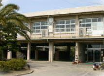 倉敷市立連島南小学校の画像1