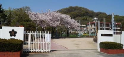 倉敷市立霞丘小学校の画像1