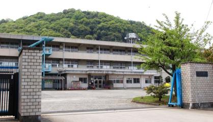 倉敷市立連島北小学校の画像1