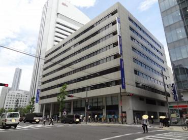 みずほ銀行堂島支店の画像1