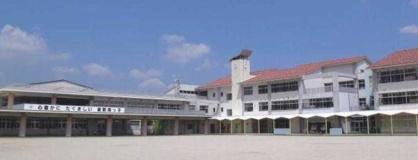 倉敷市立倉敷南小学校の画像1