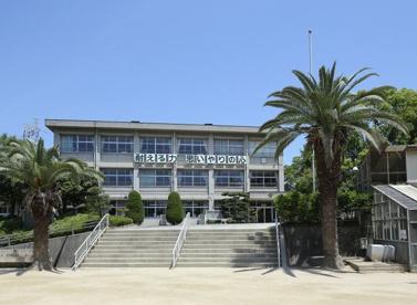 倉敷市立旭丘小学校の画像1