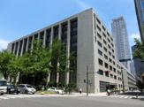 三菱UFJ銀行大阪中央支店