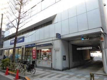 みずほ銀行駒沢支店の画像1