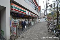 セブンイレブン 渋谷オペラ通り