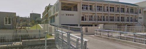 宜野湾市立はごろも小学校の画像
