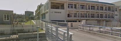 宜野湾市立はごろも小学校の画像1