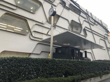 東京交通短期大学図書館の画像1