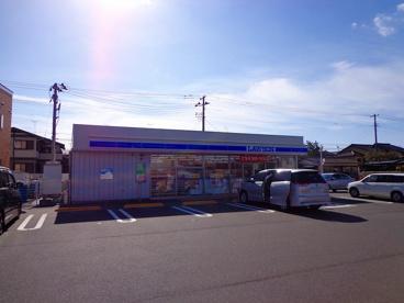 ローソン坂井東2丁目店の画像1