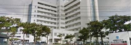ハートライフ病院の画像1