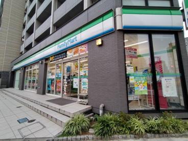 ファミリーマート 千葉中央一丁目店の画像1