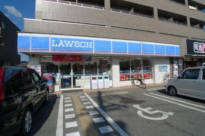 ローソン 高知朝倉駅前店の画像1