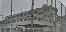 白岳中学校