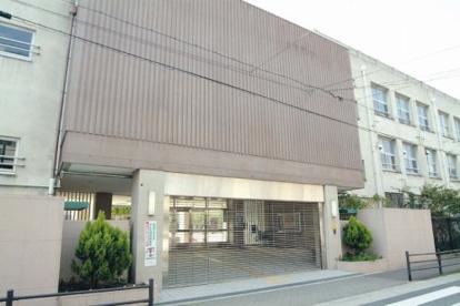 大阪市立生江小学校の画像1