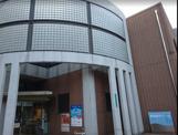 東成屋内プール