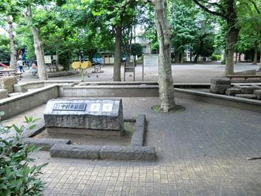 中新井公園の画像1