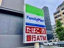 ファミリーマート 大野城駅前店