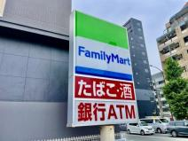 ファミリーマート 福岡城西三丁目店