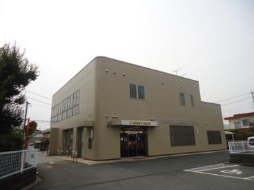 静岡銀行初倉支店の画像1
