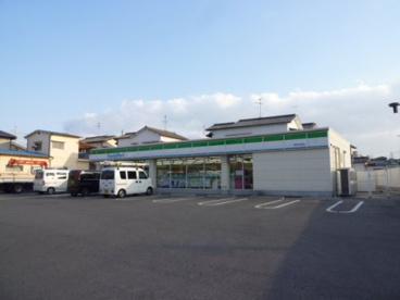 ファミリーマート 堺深井中町店の画像1