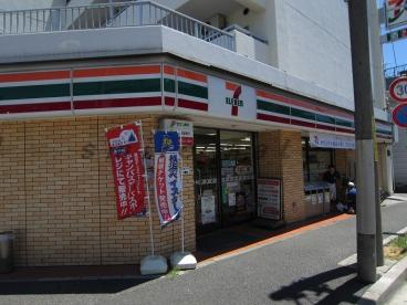 セブンイレブン横浜上野町店の画像1