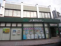 JA東京むさし牟礼