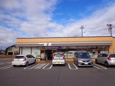 セブン-イレブンすみれ野店の画像1