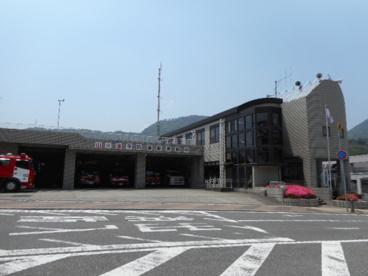 西宮市北消防署の画像1
