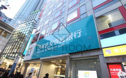 三井住友信託銀行渋谷支店の画像1