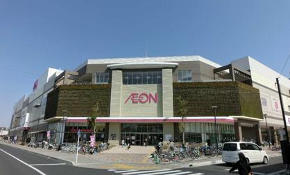 イオン大和店の画像1