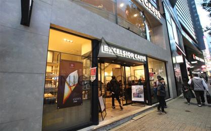 エクセルシオールカフェ 渋谷道玄坂店の画像1
