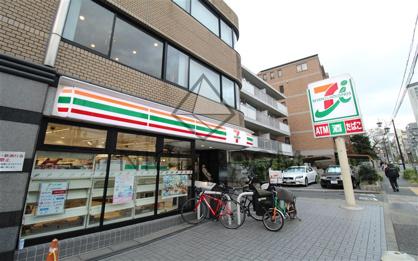 セブンイレブン 渋谷東1丁目店の画像1