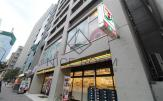 セブンイレブン 渋谷3丁目明治通り店