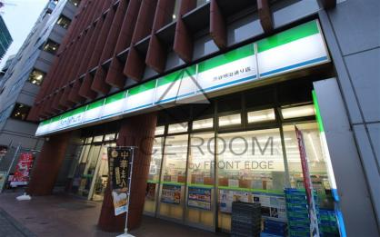 ファミリーマート 渋谷明治通り店の画像1