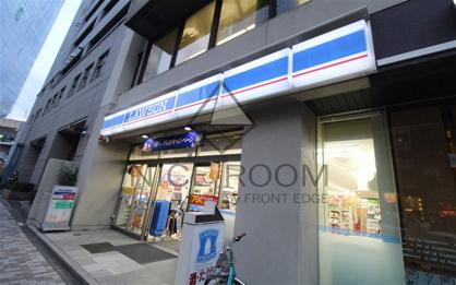 ローソン 渋谷警察署南店の画像1