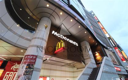 マクドナルド 渋谷東映プラザ店の画像1