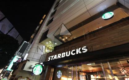 スターバックスコーヒー 渋谷文化村通り店の画像1