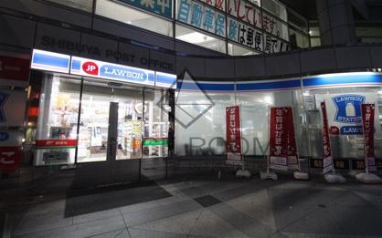 ローソン JPローソン渋谷郵便局店の画像1